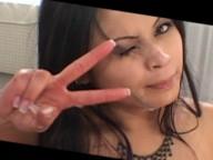 Vidéo porno mobile : Asian teen fucked blindfold